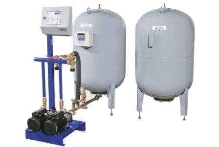 tlakovací zařízení